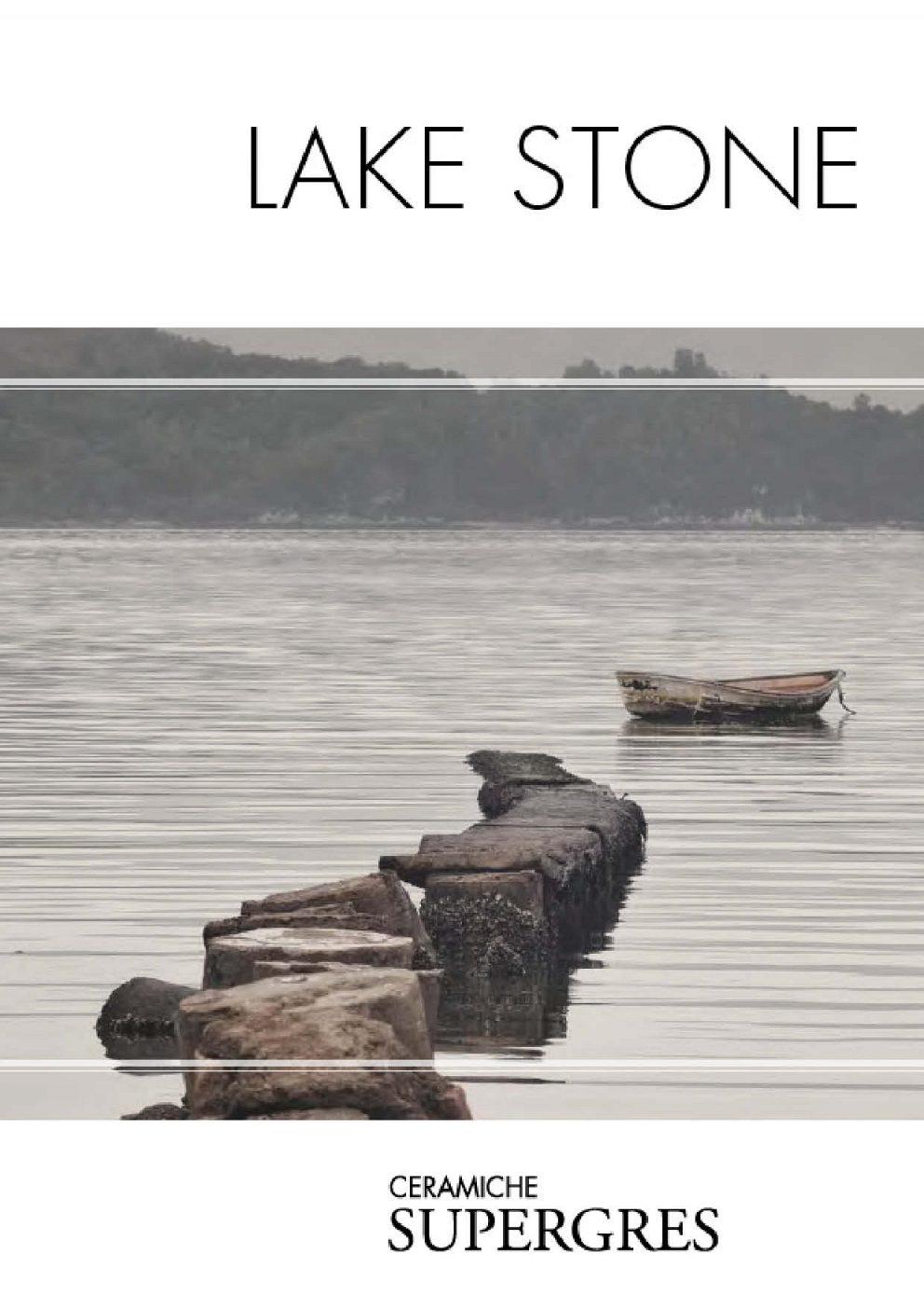 Supergres - Lake Stone