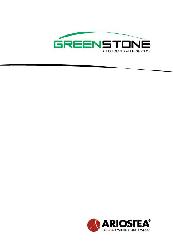 Ariostea - Greenstone