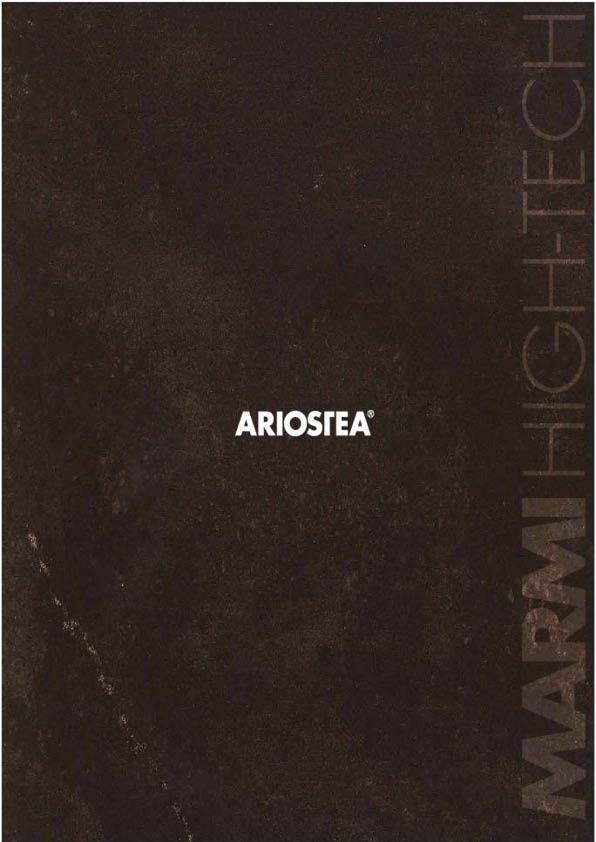 Ariostea - Marmi