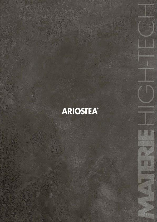 Ariostea - Materie