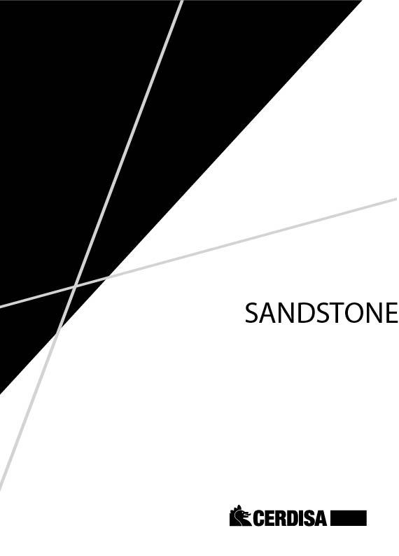 Cerdisa - Sandstone