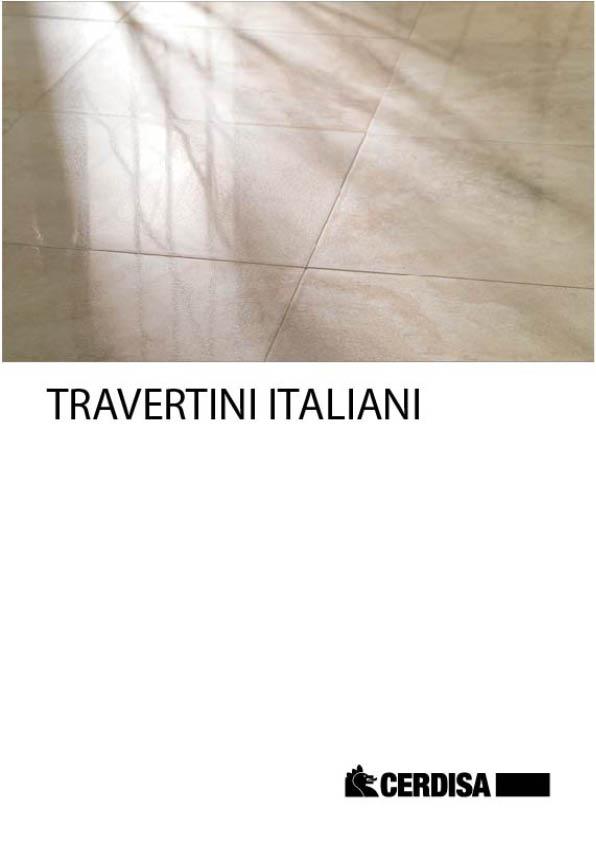 Cerdisa - Travertini