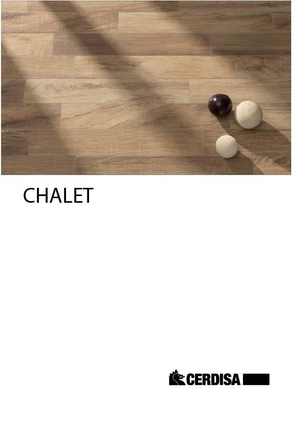 Cerdisa - Chalet