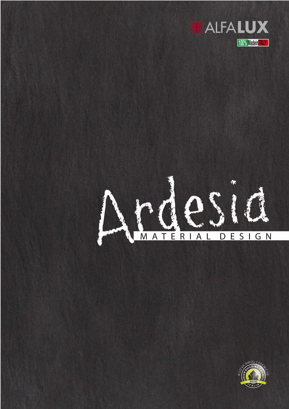 Alfalux - Ardesia