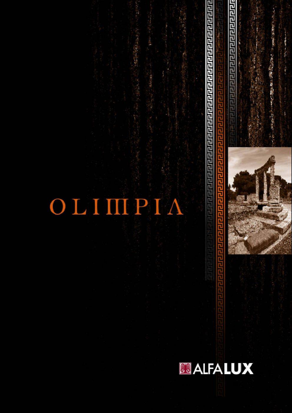 Alfalux - Olimpia