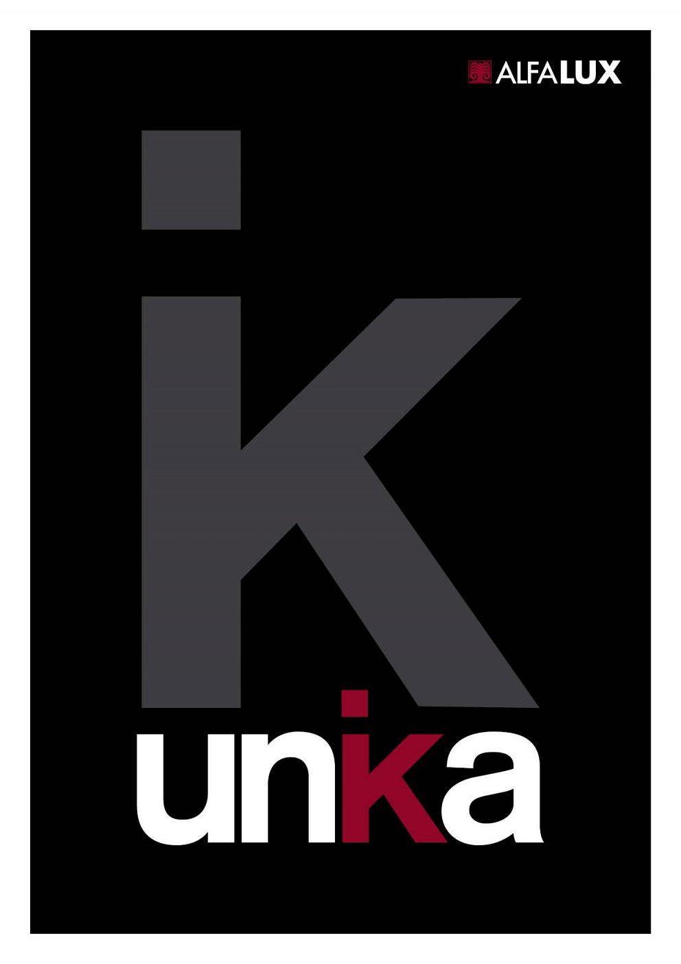 Alfalux - Unika