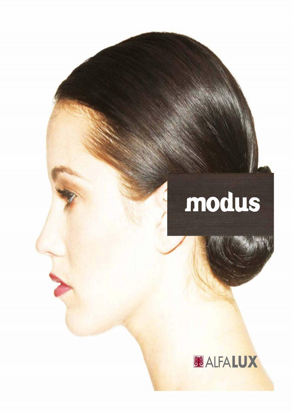 Alfalux - Modus