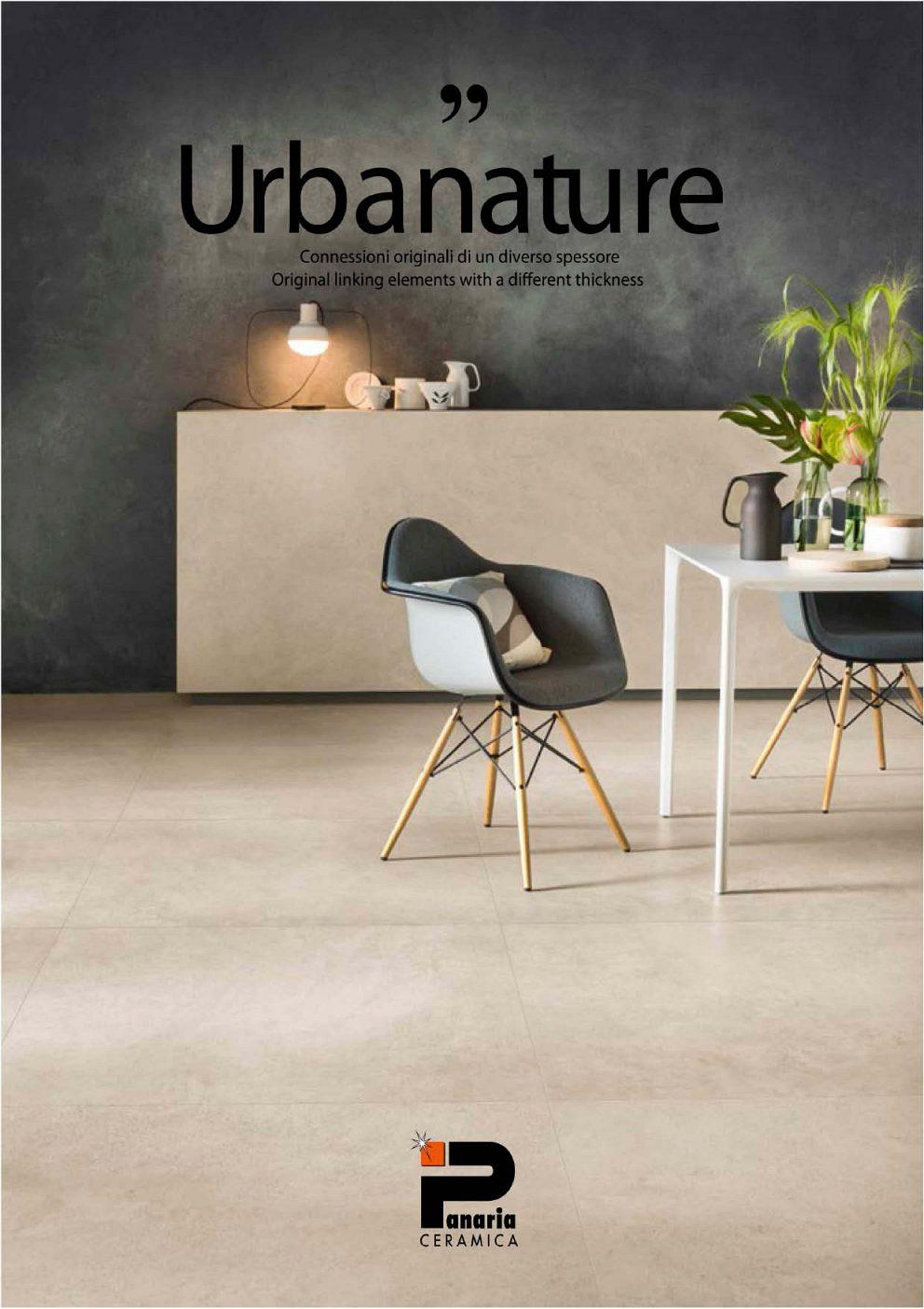 Panaria - Urbanature