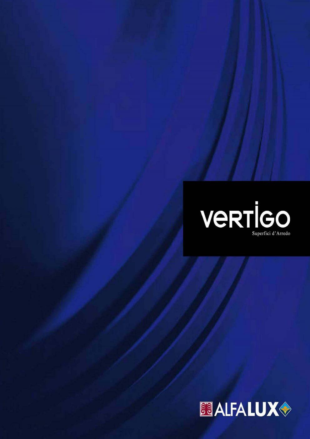 Alfalux - Vertigo