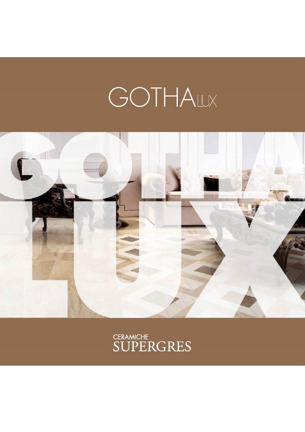 Supergres - Gotha Lux