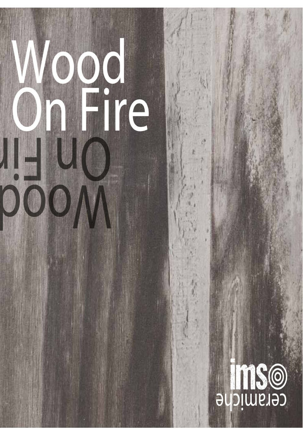 IMSO - Wood on Fire