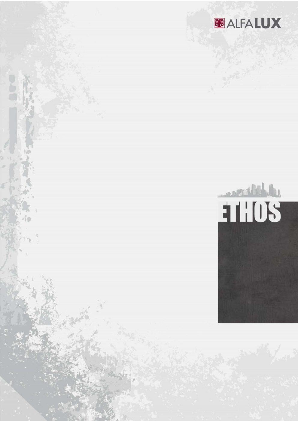 Alfalux - Ethos
