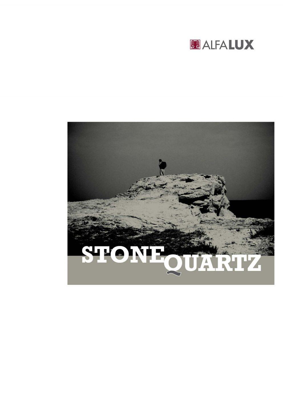 Alfalux - Stonequartu