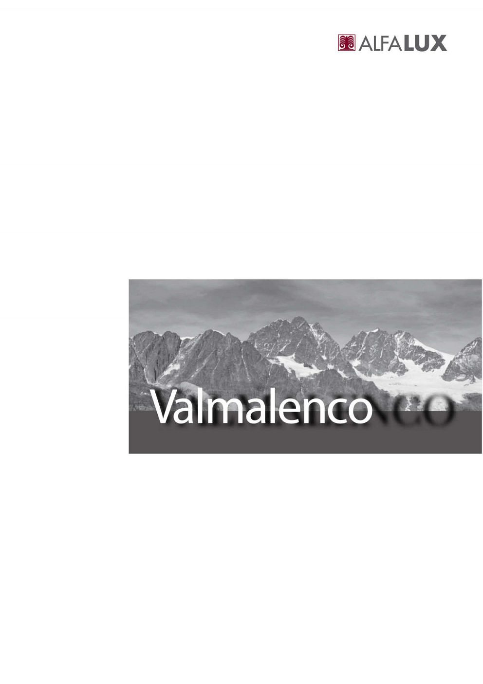 Alfalux - Valmalenco