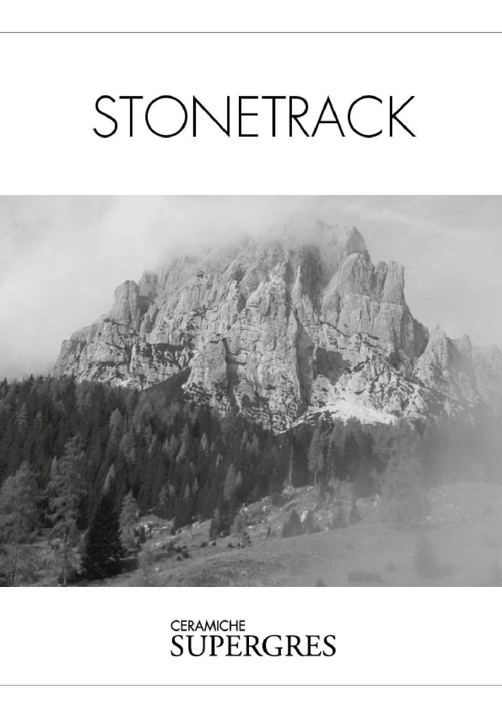 Supergres - Stonetrack