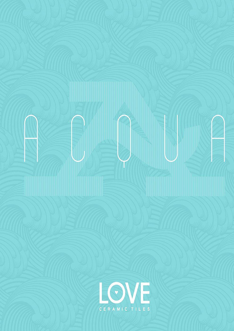 Love - Acqua