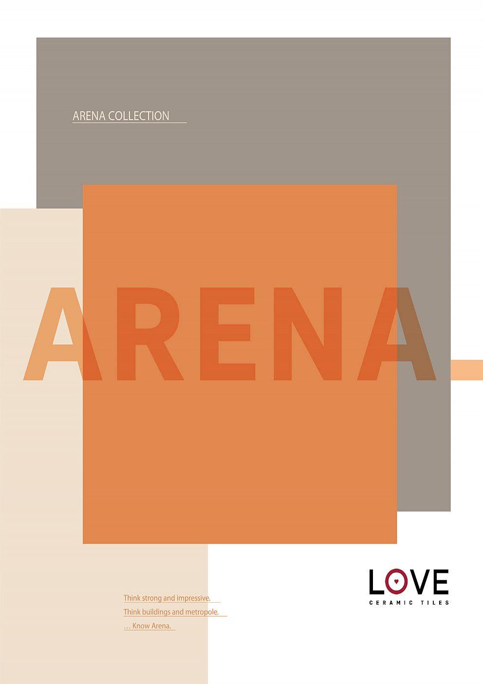 Love - Arena