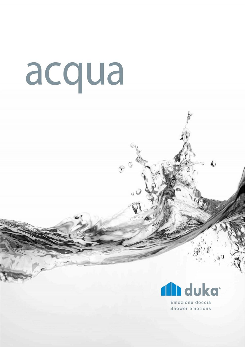 Duka - Acqua 5000