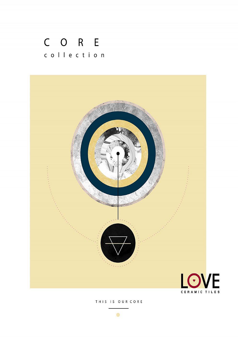 Love - Core