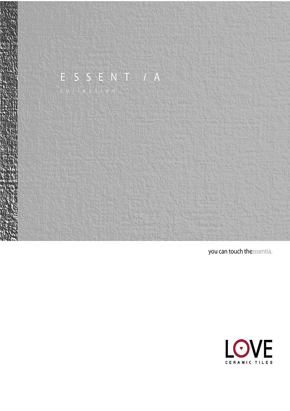 Love - Essentia