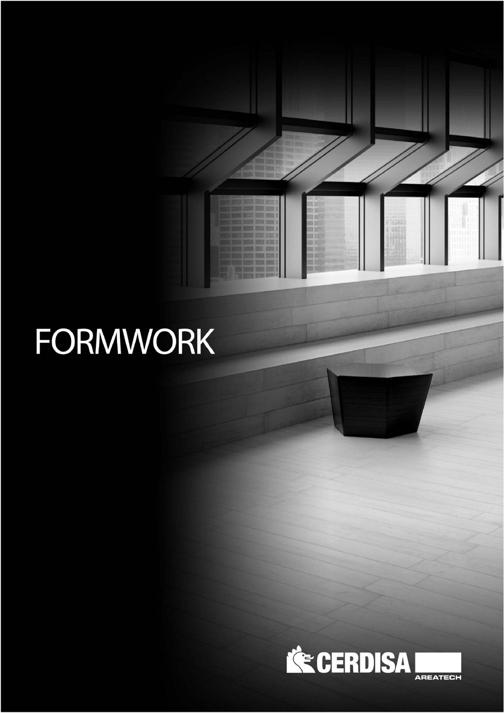 Cerdisa - Formwork