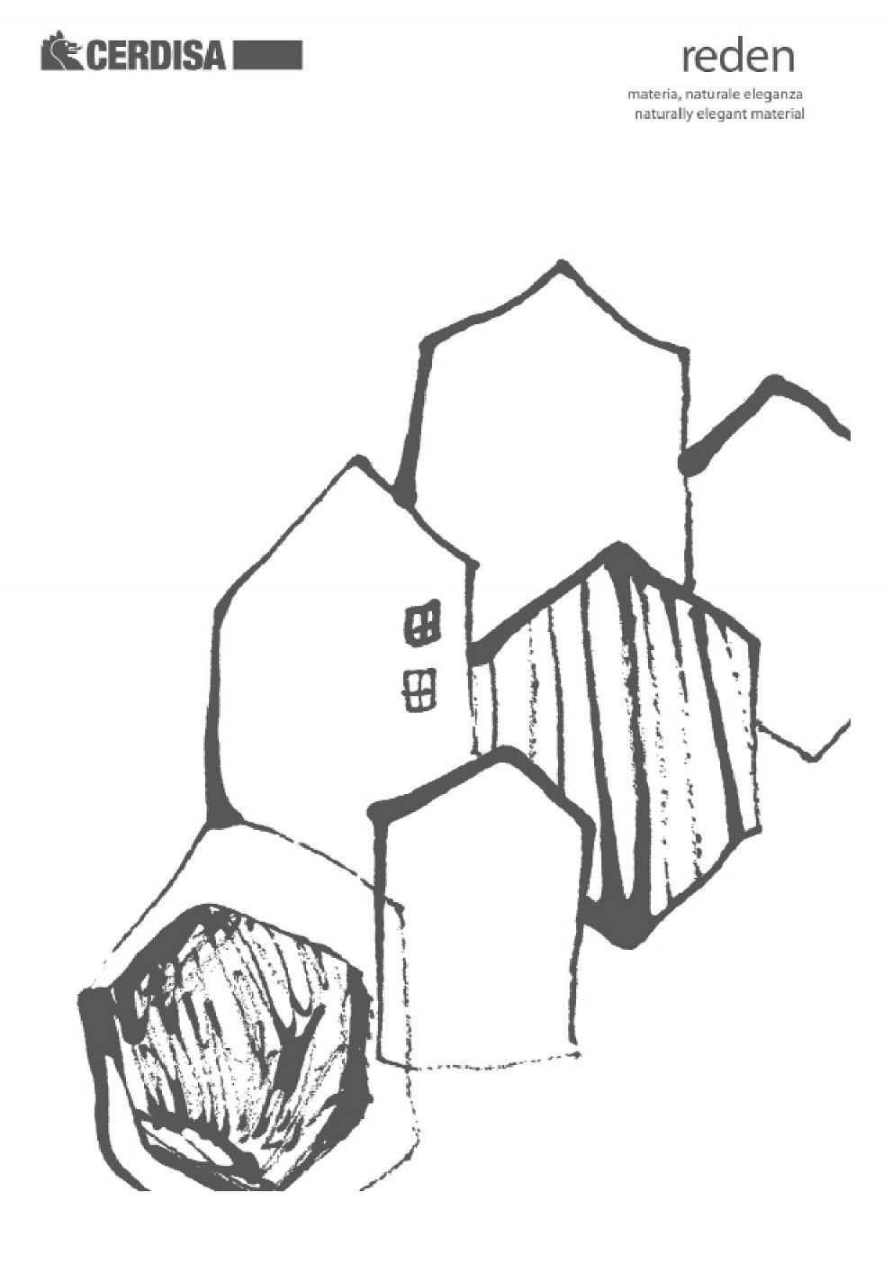Cerdisa - Reden