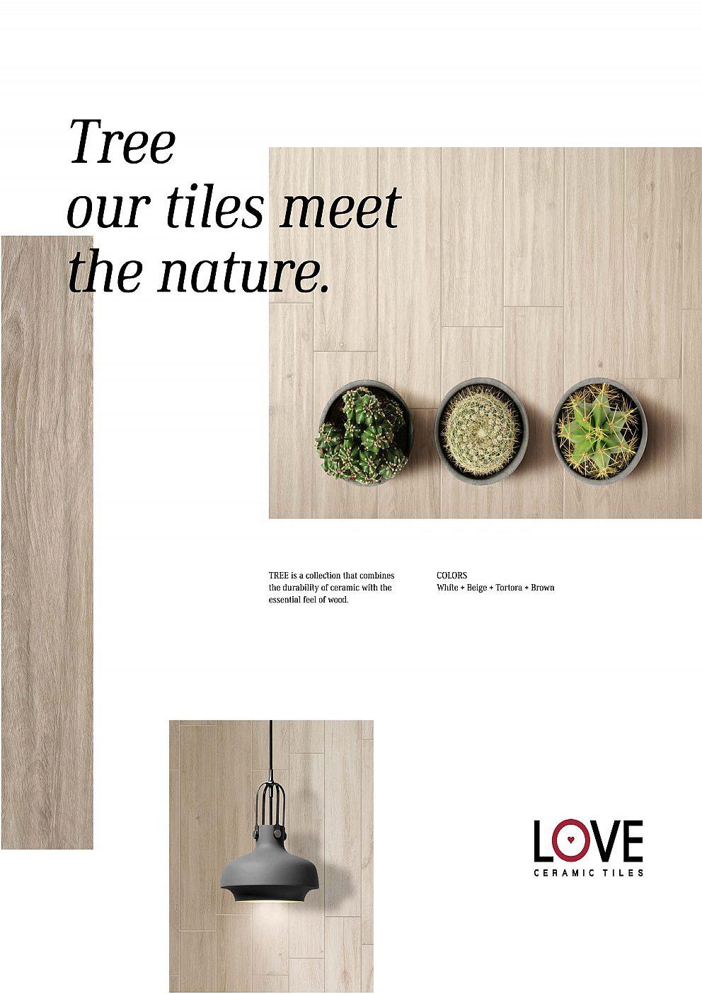 Love - Tree
