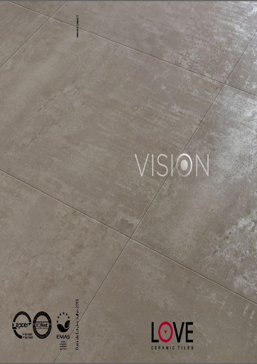 Love - Vision