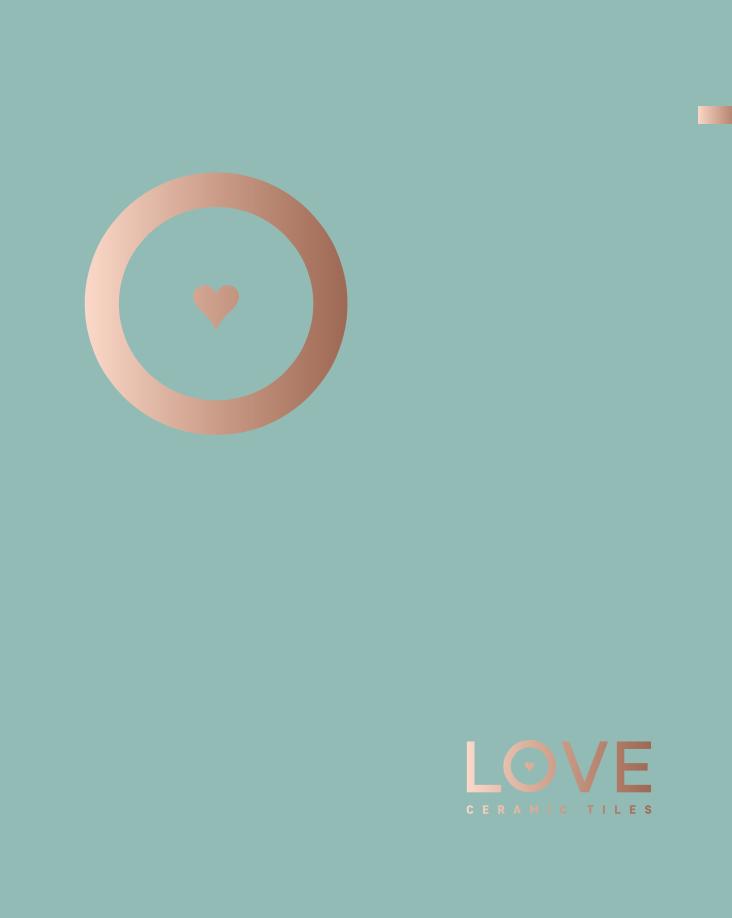 Love - generálny katalóg 2017