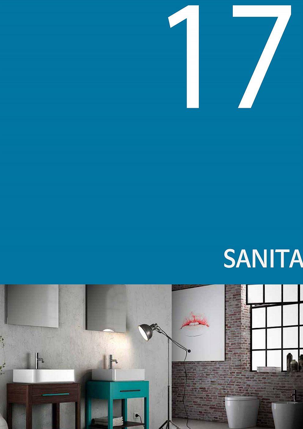 BEST - SANITA 2017