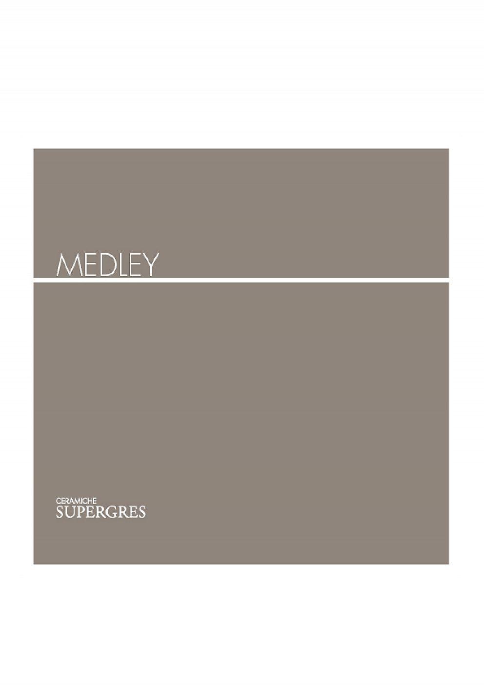 Supergres - Medley