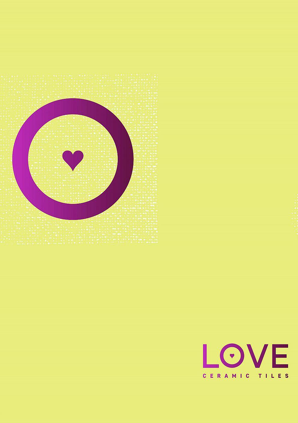 Love - Generálny katalóg 2018
