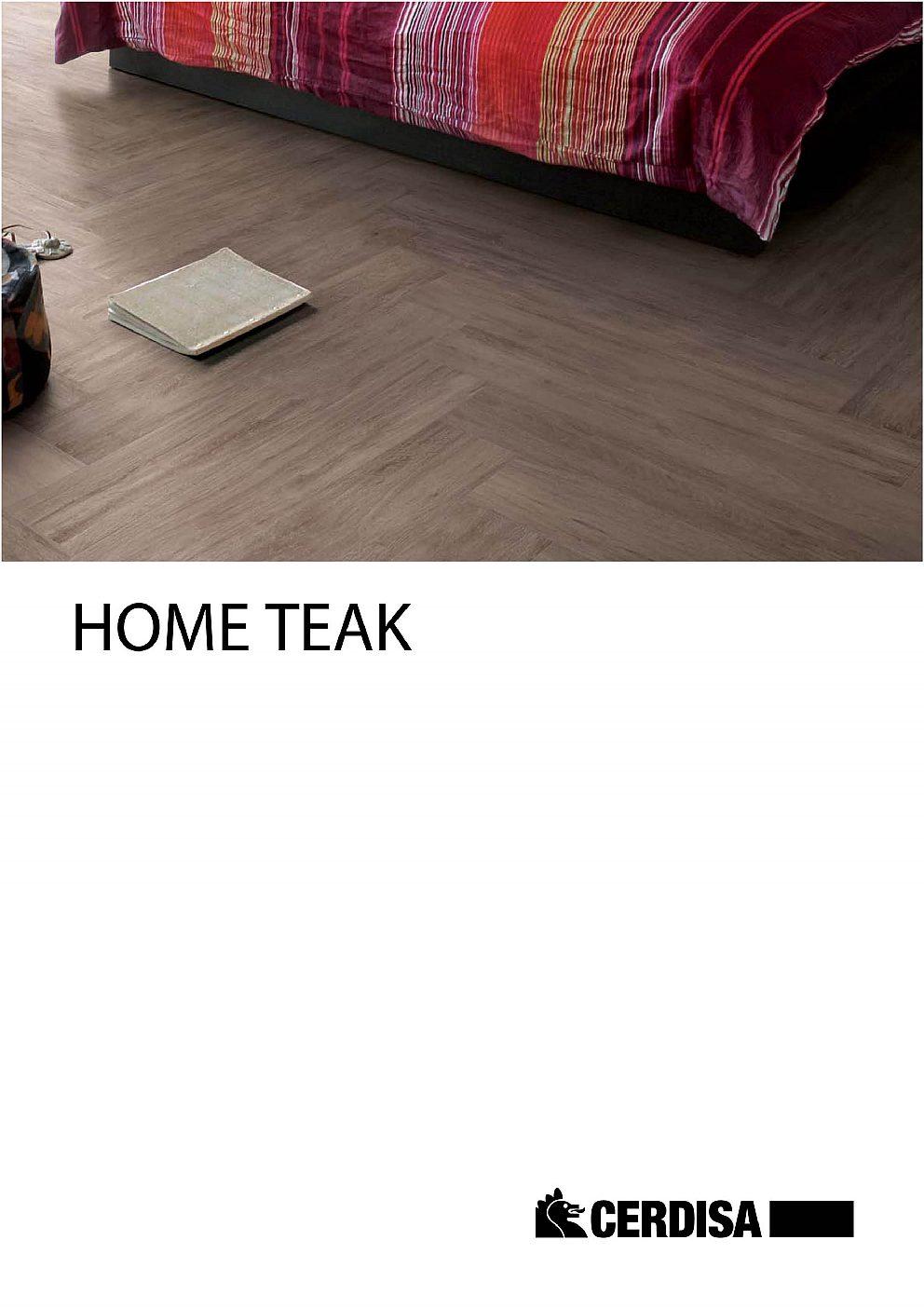 Cerdisa - Home Teak