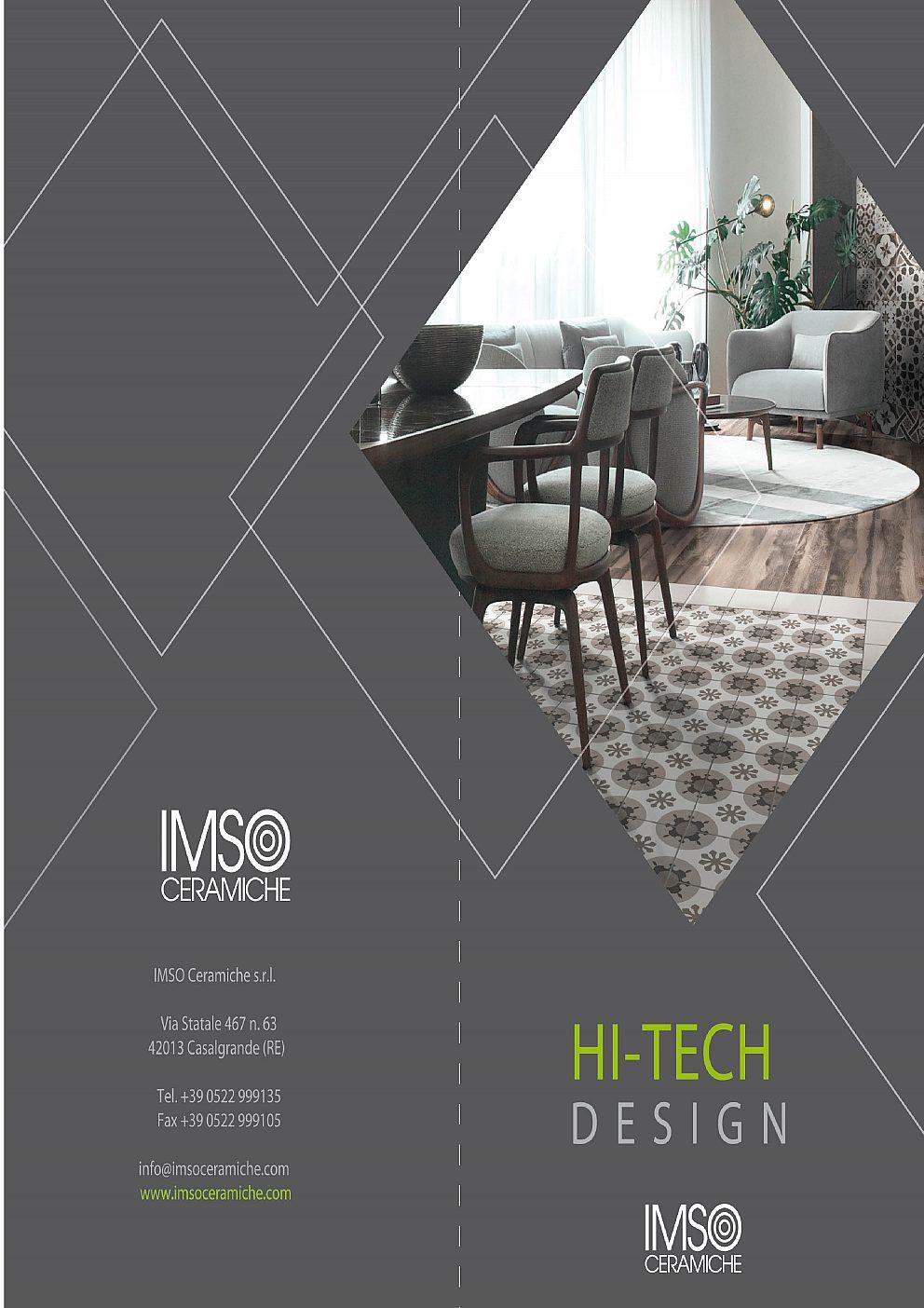 Imso - Séria Hi-Tech