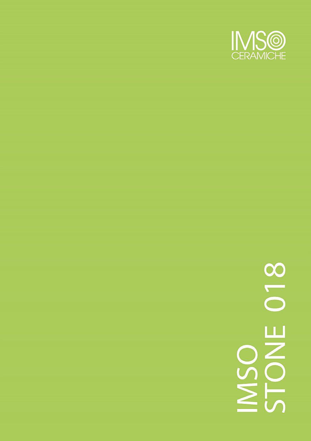 Imso - genarálny katalóg umývadlá 2018