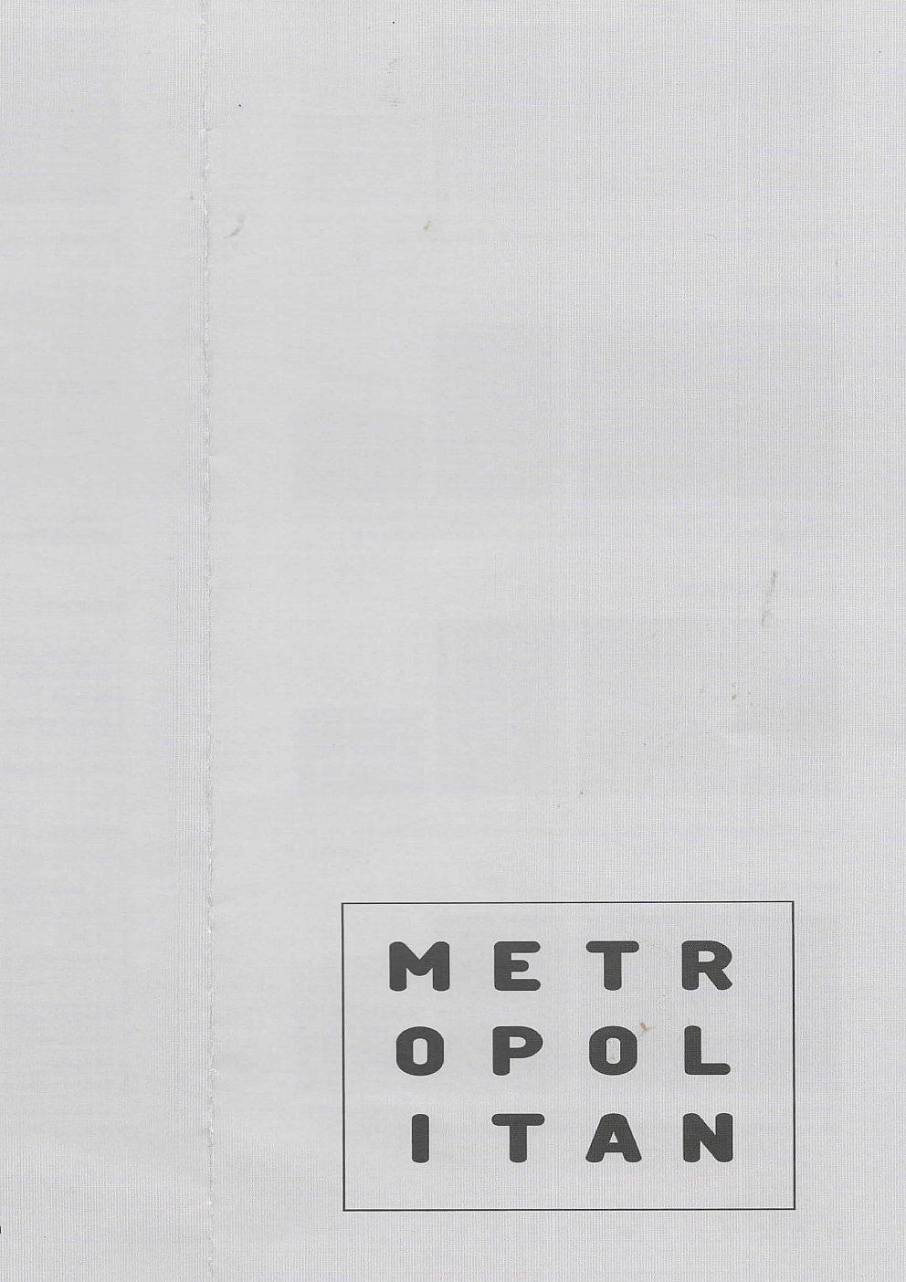 Imso - Metropolitan