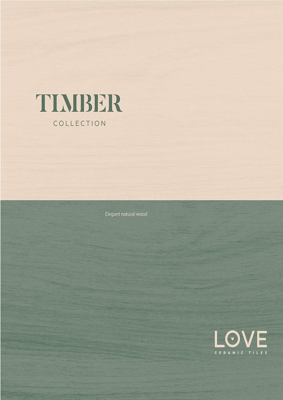 Love - Séria Timber