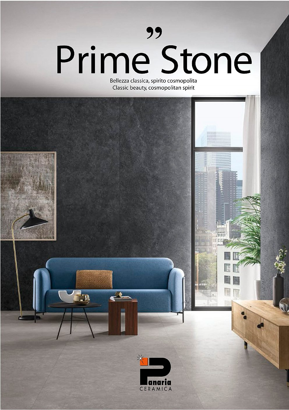 Panaria - prime Stone