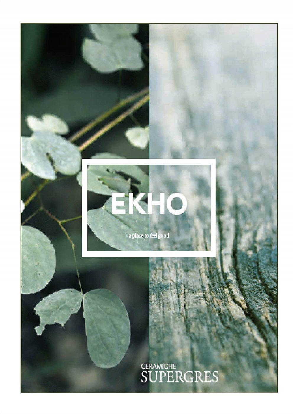 Supergres - Ekho