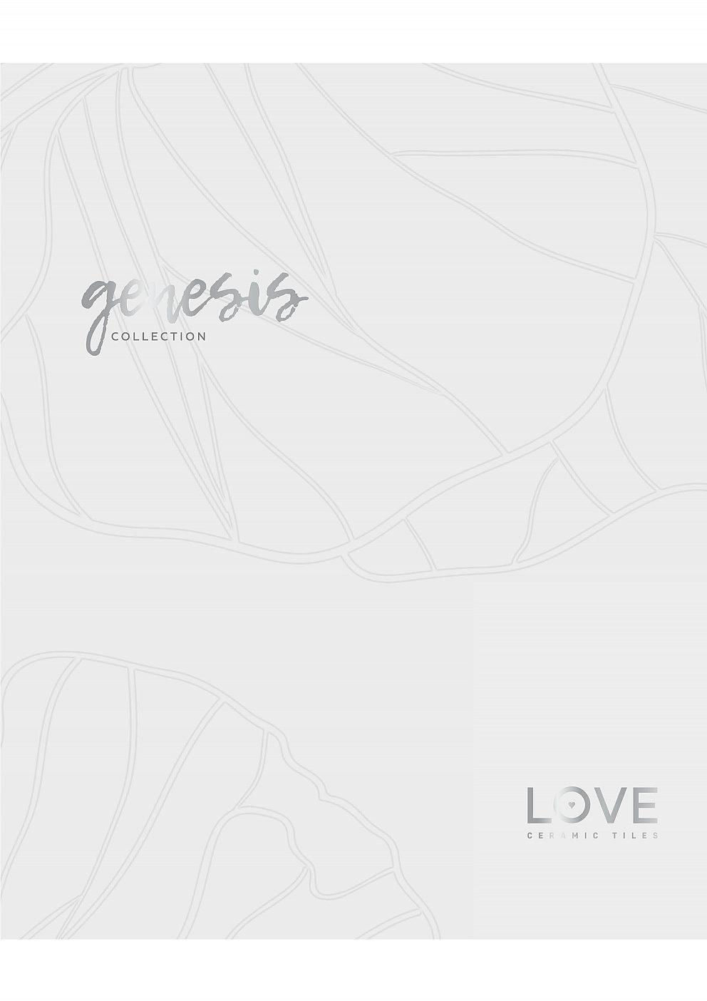 Love - Genesis