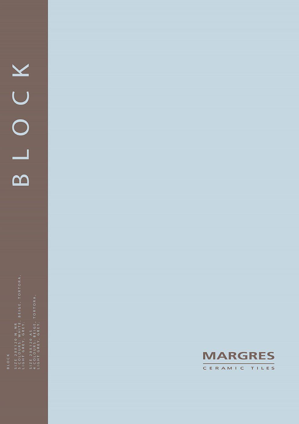 Margres Block