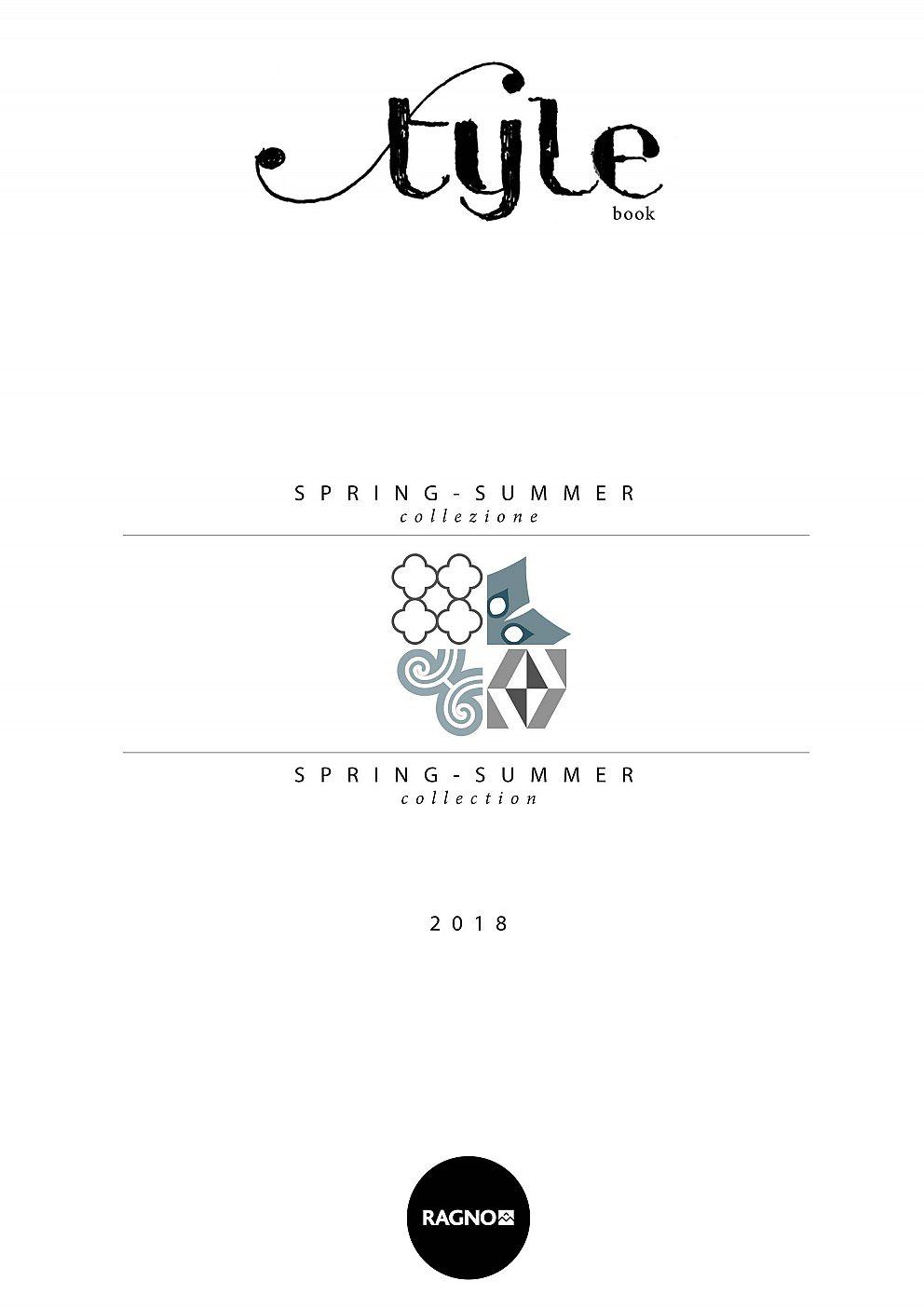 Ragno  - Spring - Summer
