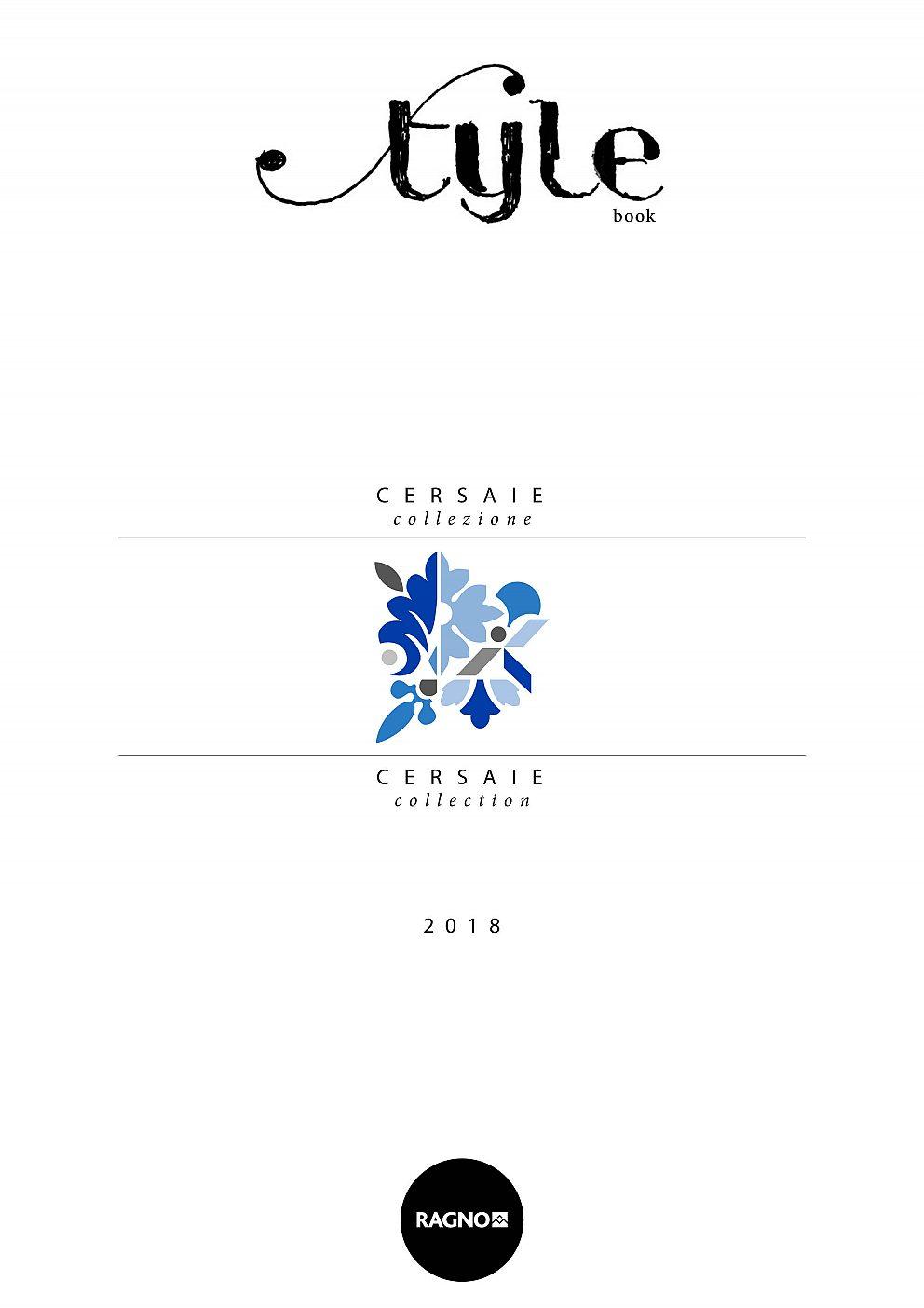 Ragno - Cersaie 2018
