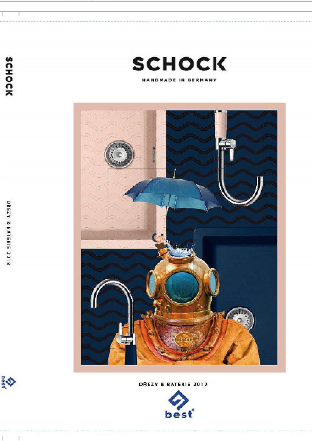 Schock - Generálny katalóg 2019